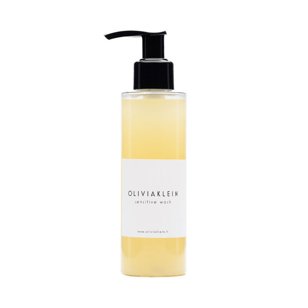 Olivia Klein Sensitive Wash - 150ml