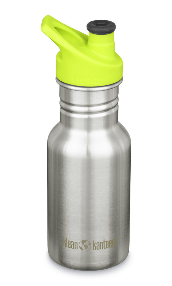 Kid Kanteen - Brushed Stainless - 355ml