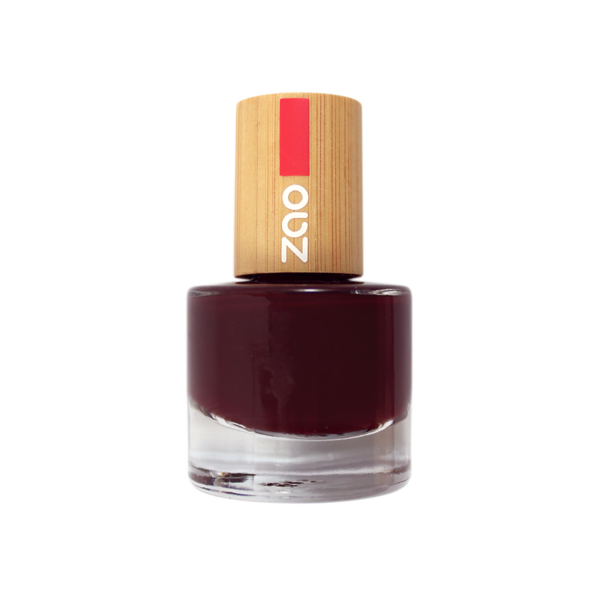 Zao Kynsilakka - 659 Black cherry
